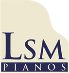 Inquire about a piano... LSM Pianos